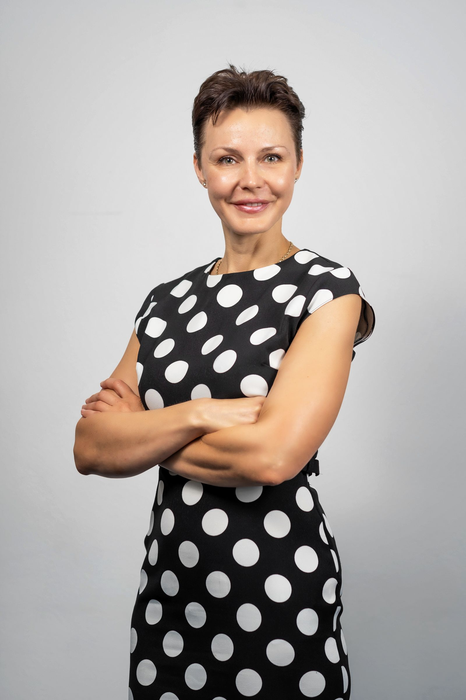 MUDr. Natalia Markova