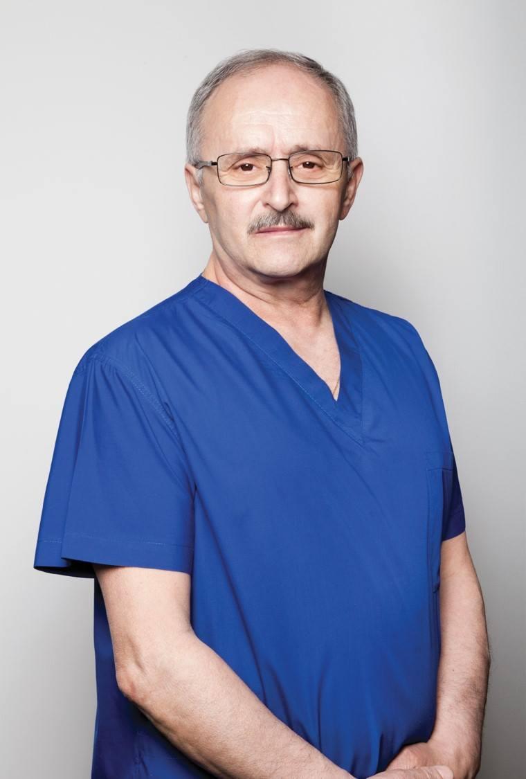 Dr. Marlen Sulamanidze, Ph.D.