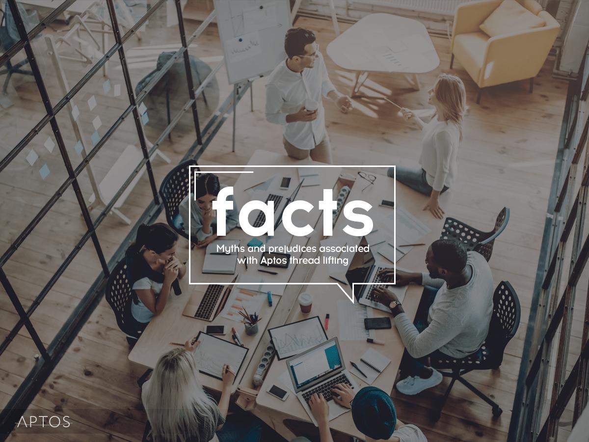 Mýty a předsudky spojené s niťovým liftingem APTOS