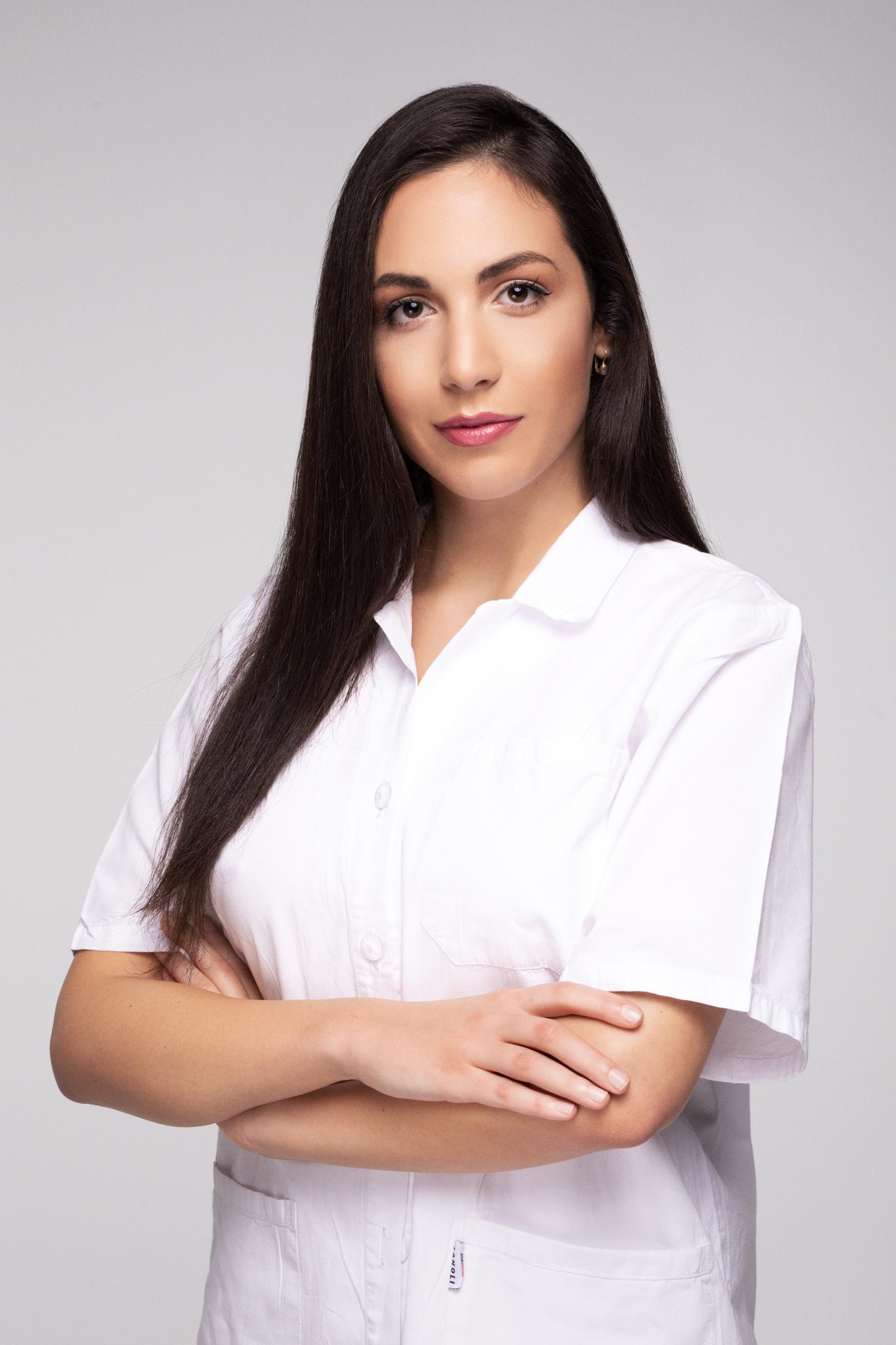 MUDr. Merita Mazreku Spais